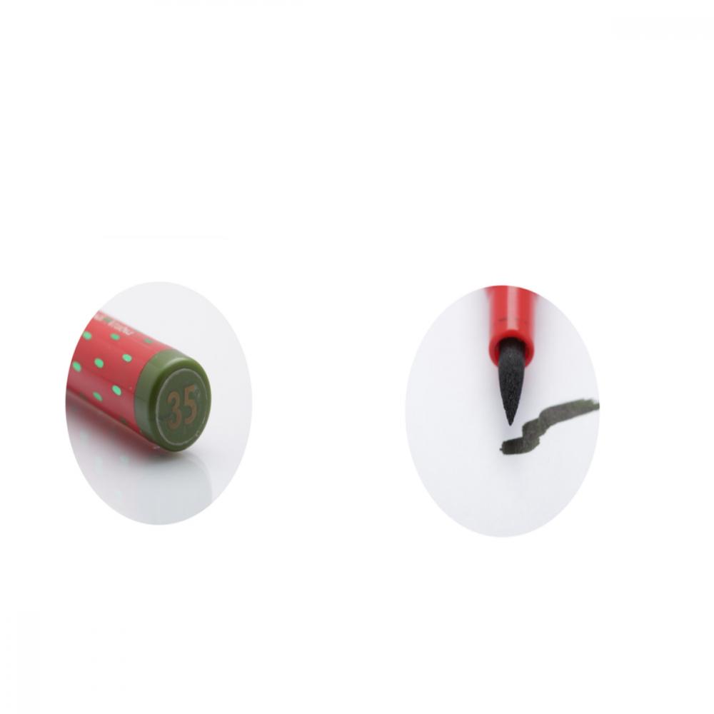 Strawberry Eye Liner Pen No-35