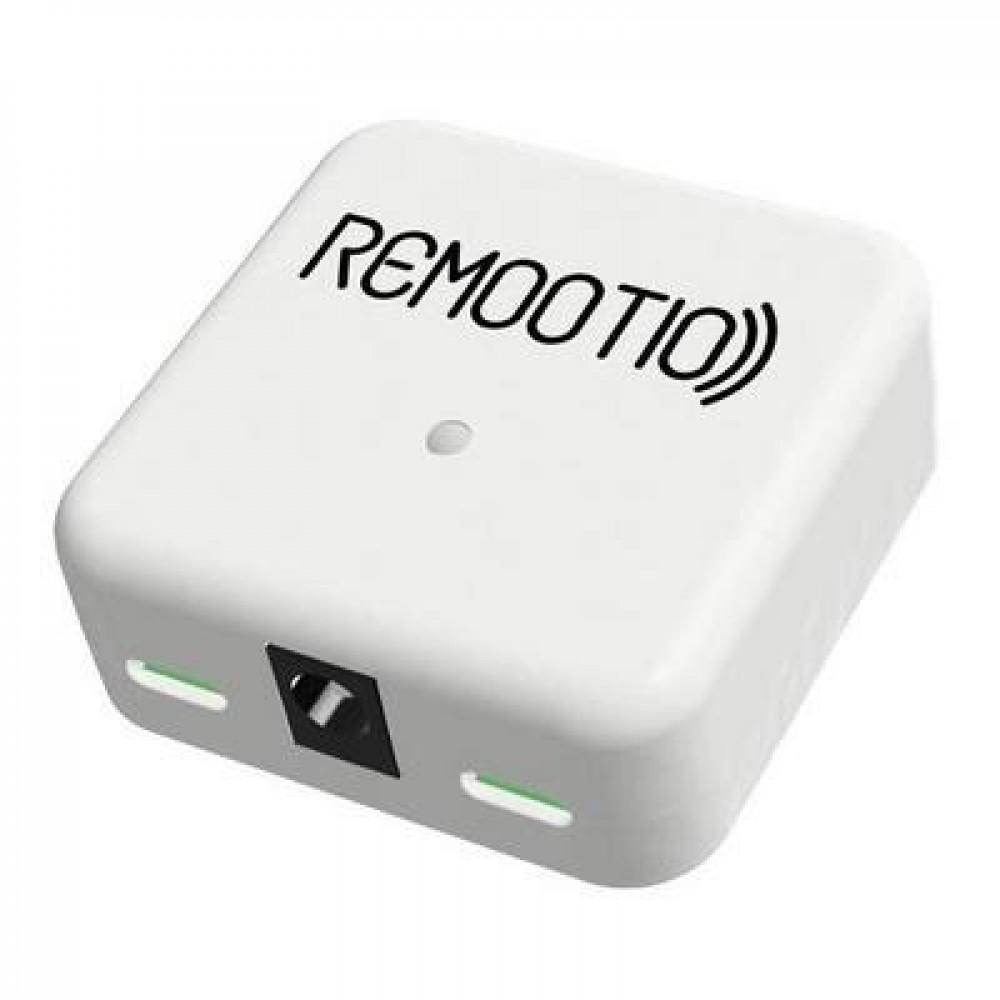 ريموتيو جهاز تحكم ذكي لباب الكراج