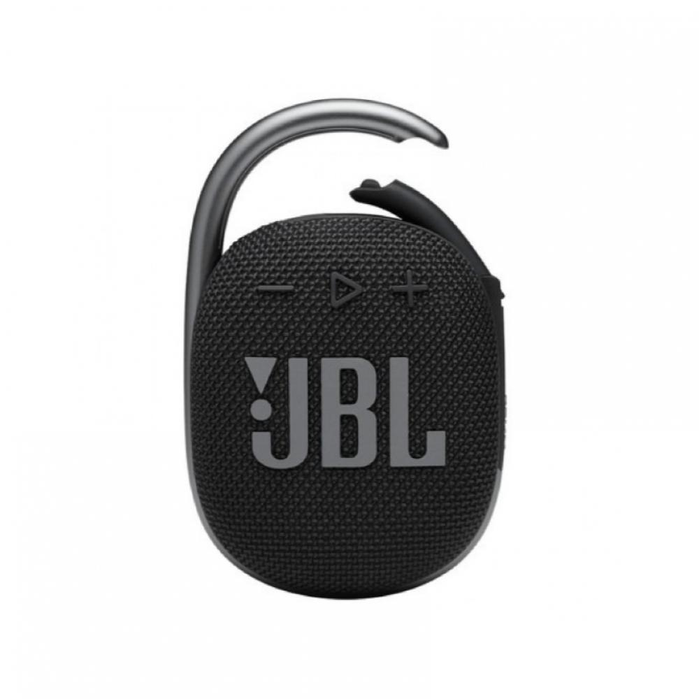 سماعة جى بى ال كليب4 بلوتوث اسود JBL CLIP 4
