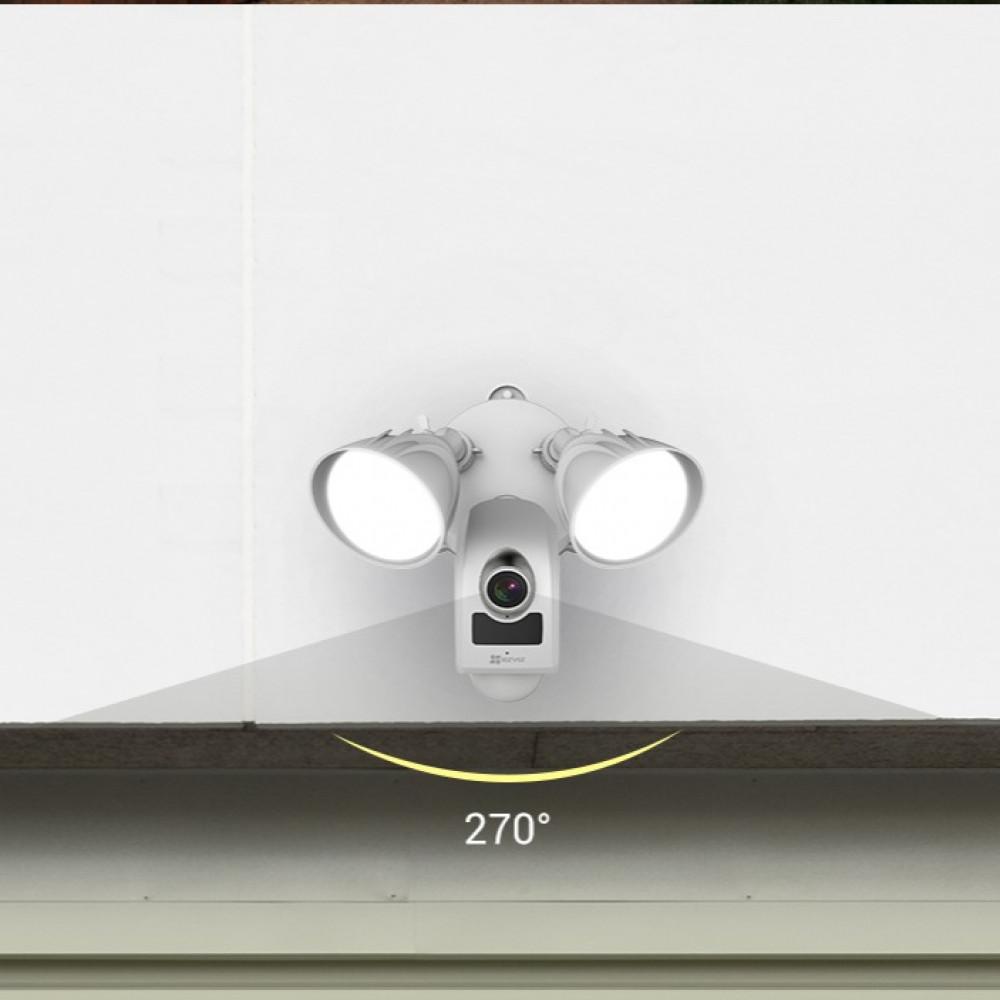 كاميرا مراقبة ذكية
