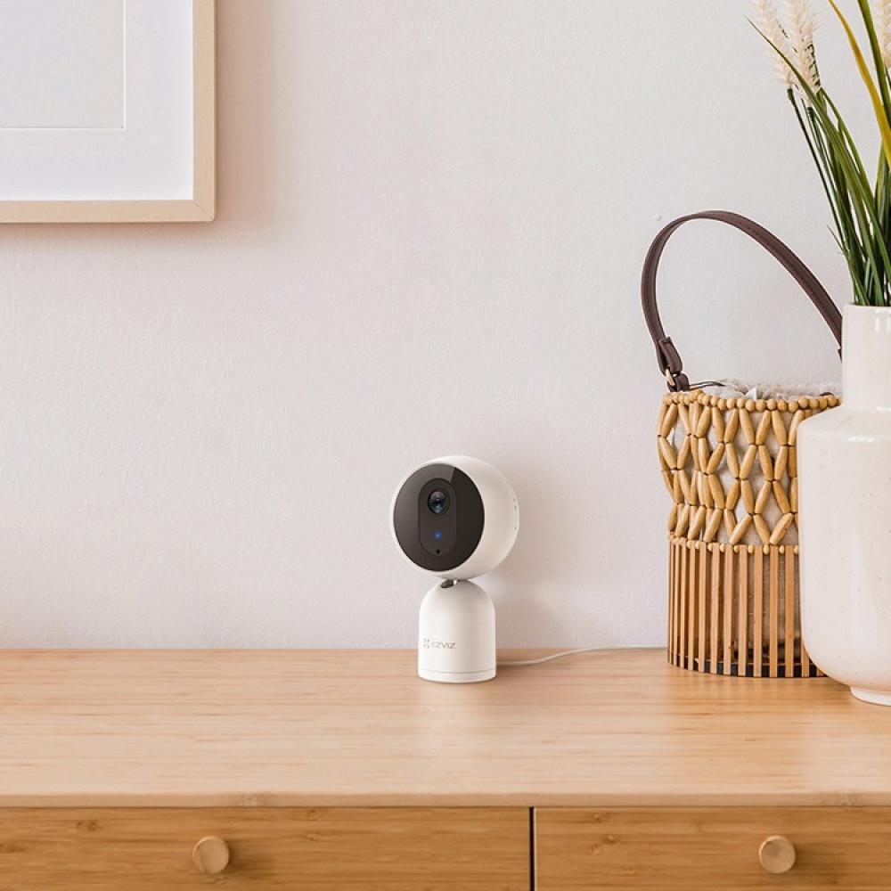 كاميرا مراقبة منزلية للاطفال واي فاي ايزفيز