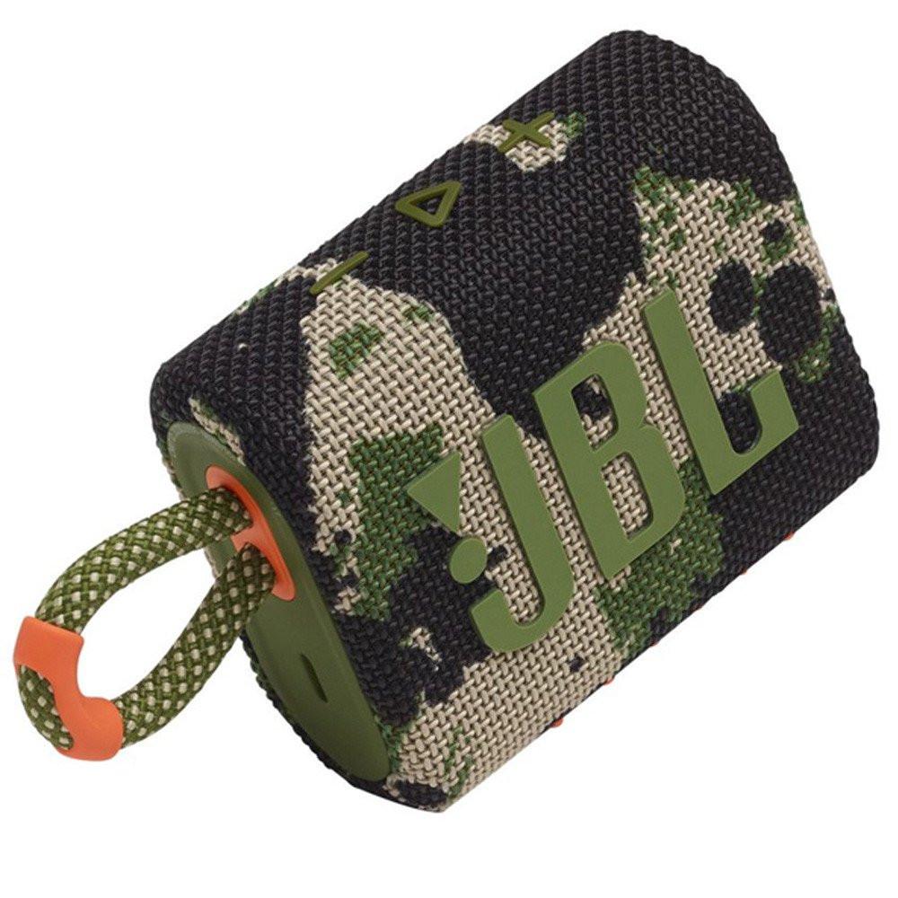 مكبر صوت جو 3 من جي بي ال محمول  بلوتوث جيشي  JBL GO3