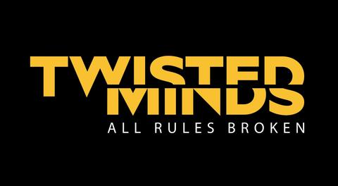 تويستد مايندز TWISTED MINDS