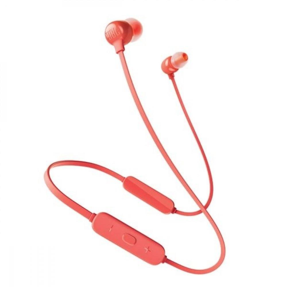 سماعة أذن جى بى ال T115BT بلوتوث  مرجانى - JBL T115BT Wireless in Ear