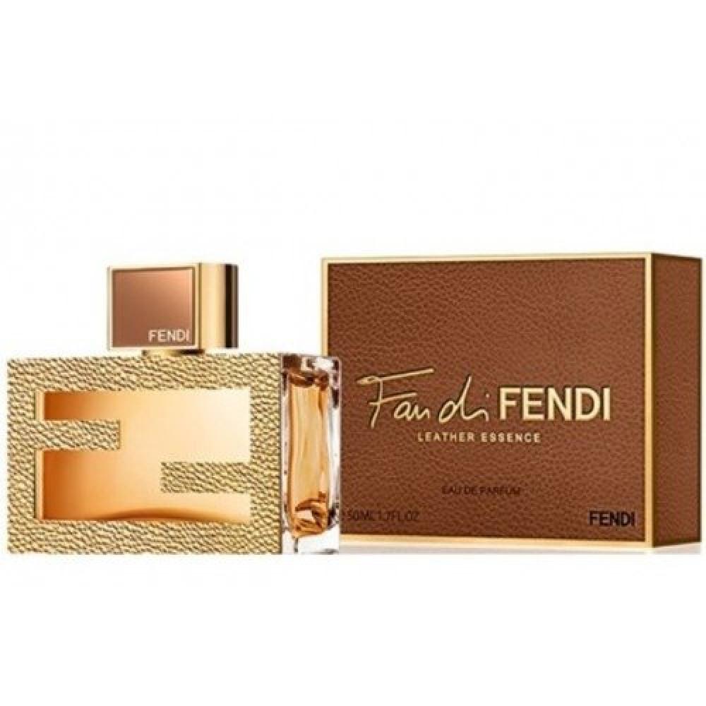 Fendi Fan di Leather Essence Eau de Parfum 75ml متجر الخبير شوب