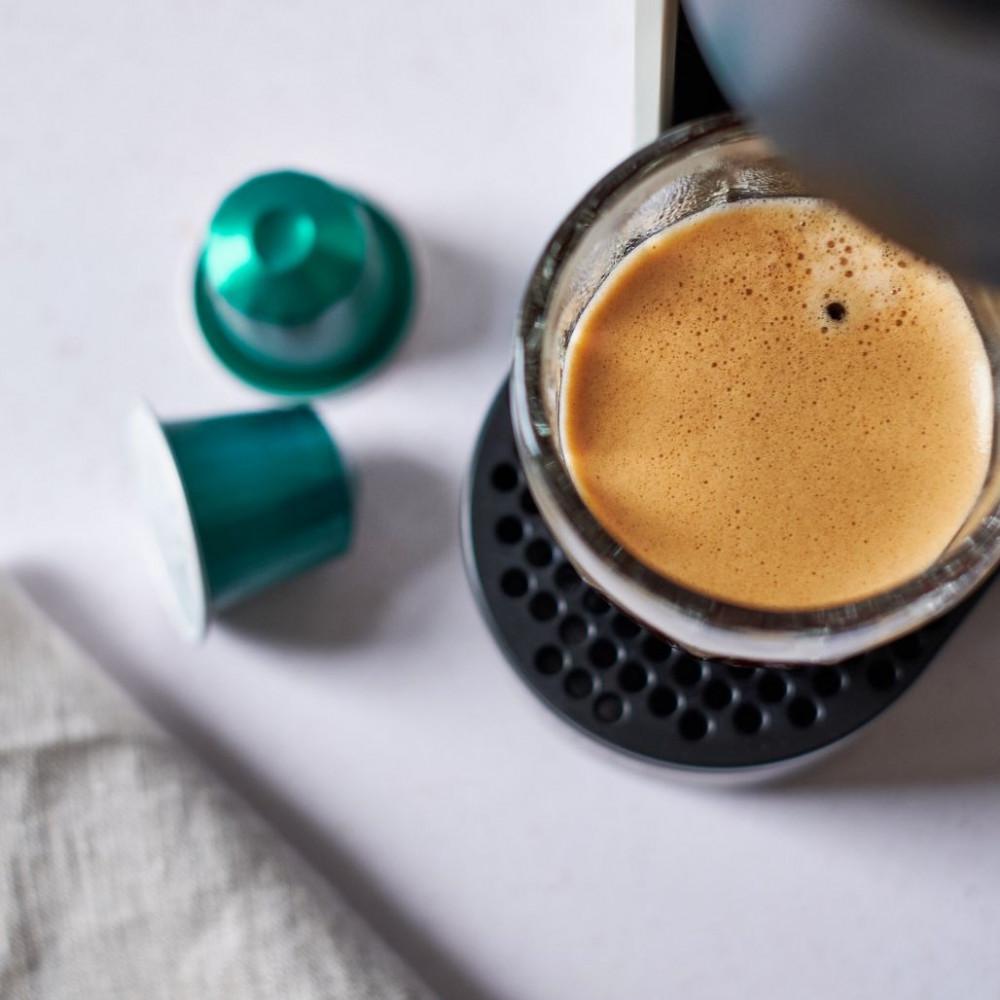 Crukafe كروكافيه قهوة ديكاف كبسولات نسبريسو الأصلية Nespresso