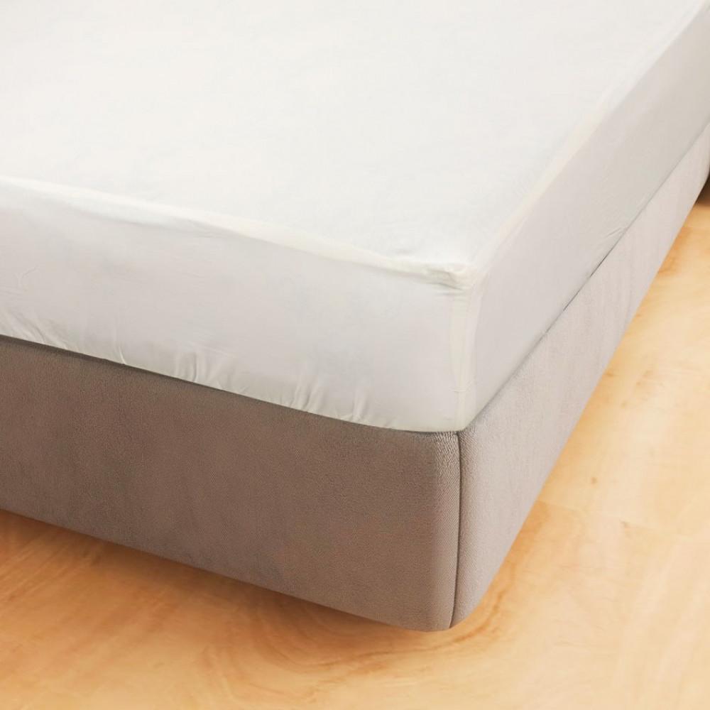 احسن شرشف سرير قطن مزدوج 3 قطع- سكري - ميلين
