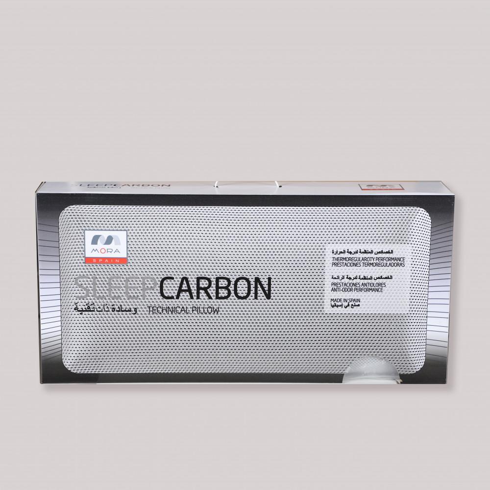 مخدة مورا لسحب كهرباء الجسم CAR BONO - مفارش ميلين
