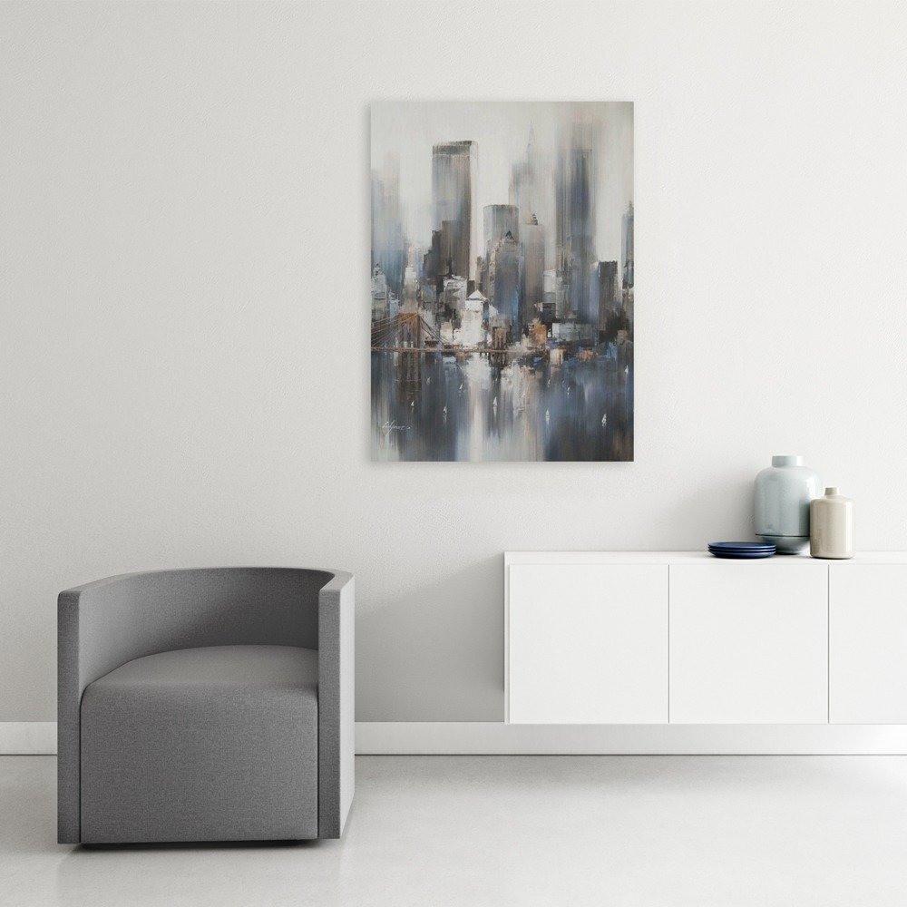 لوحة جدارية طباعة على كانفس جميلة - متجر مفارش ميلين