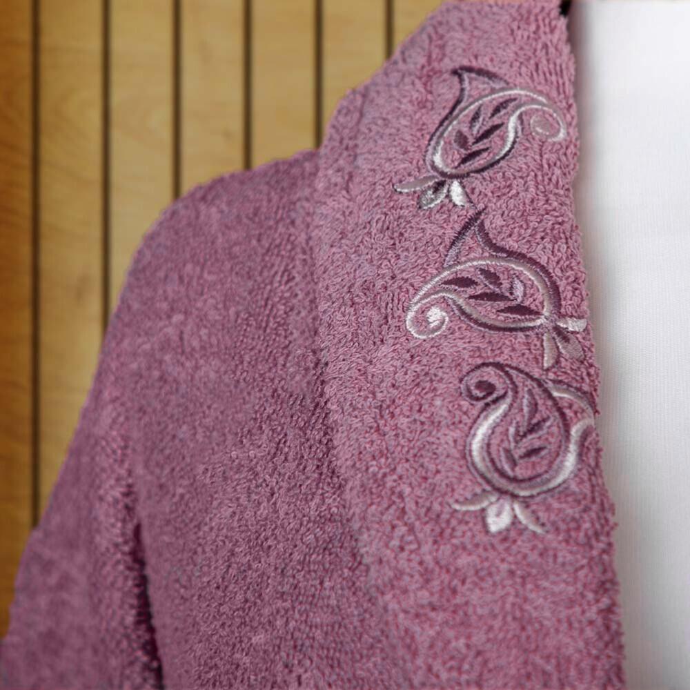 شراء مجموعة ارواب استحمام تركي 10 قطع - ماركة وسلين - مفارش ميلين