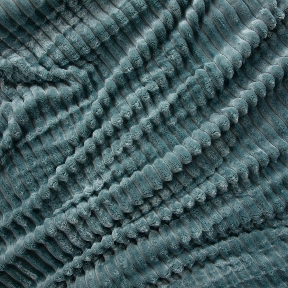 بطانية خفيفه مخمل وفرو مزدوج - ريلاس - متجر مفارش ميلين