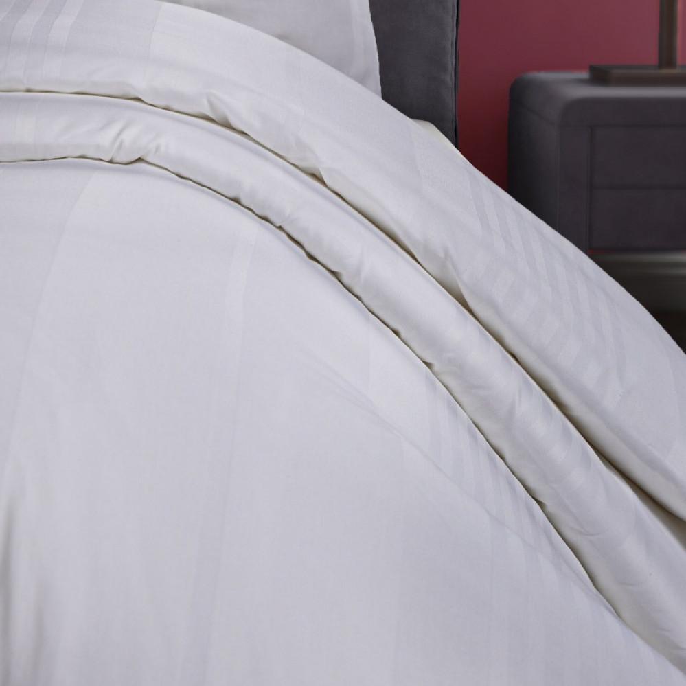 مفرش قطن الغيمة الفندقي كوين 5 قطع - مفارش ميلين