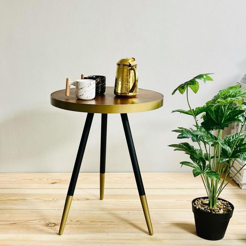 طاولة حديد وخشب كراسي وطاولات قهوة خدمة وتقديم ديكورات المنزل