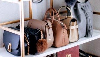 حقائب وَ محافظ