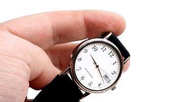 ساعات يد