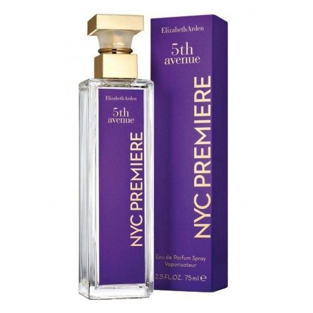 Elizabeth Arden 5th Avenue Nyc Premiere Parfum 125ml متجر خبير  العطور