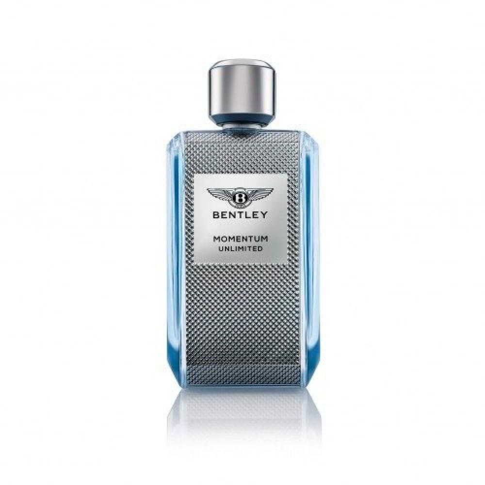 Bentley Momentum Unlimited Eau de Toilette 100ml خبير العطور