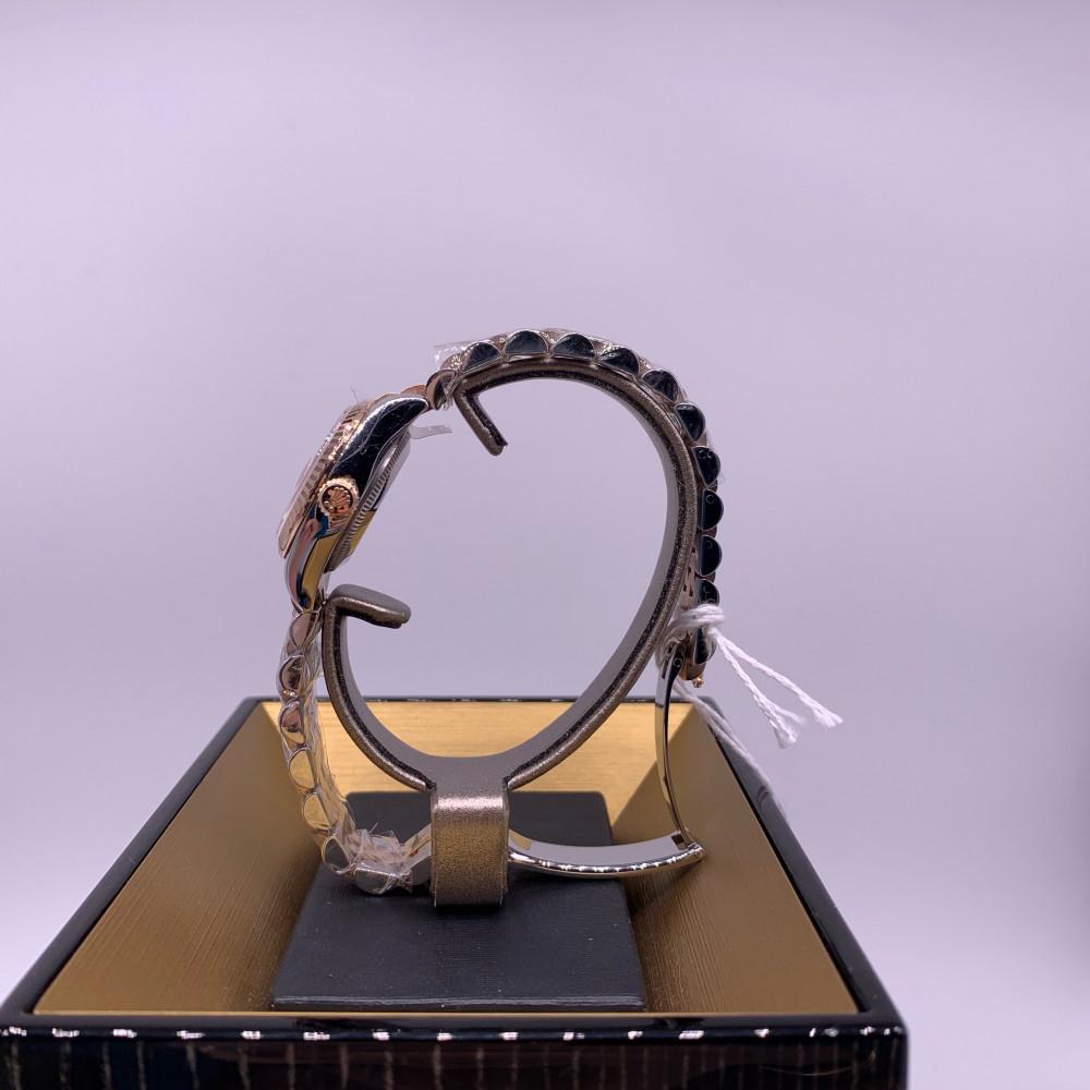 رولكس ديت جست ستيل مع ذهب روز 26mm