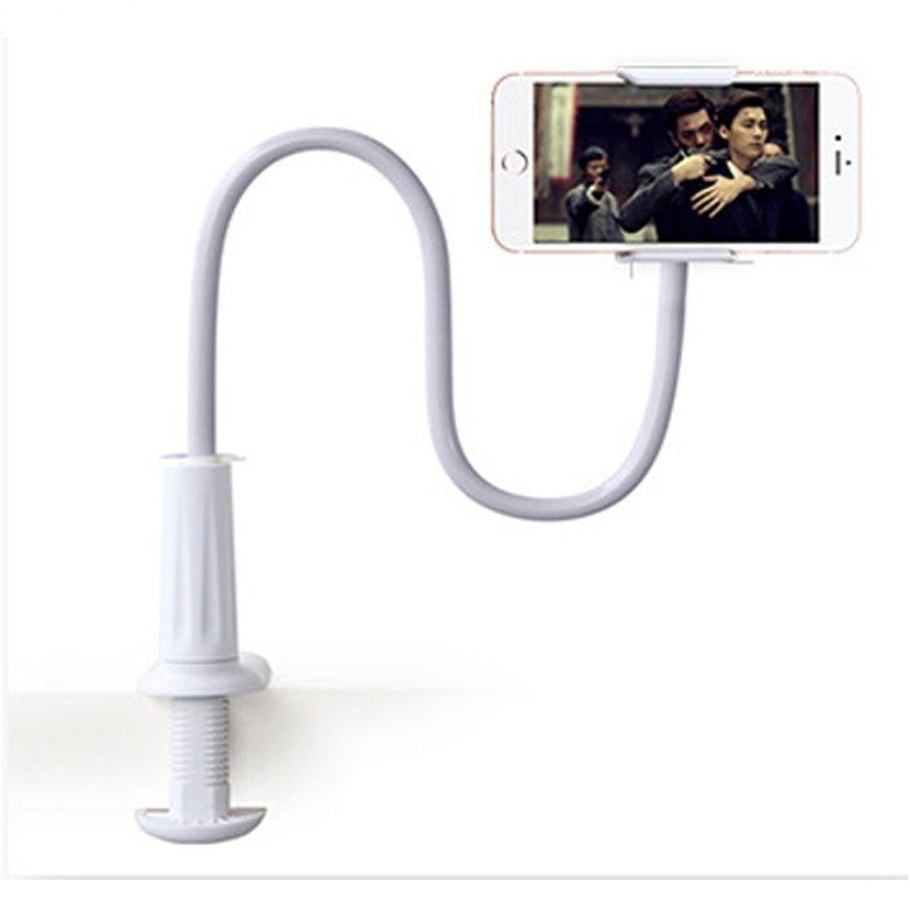 حامل هاتفي عالمي قابل للتعديل والتدوير من ROCK