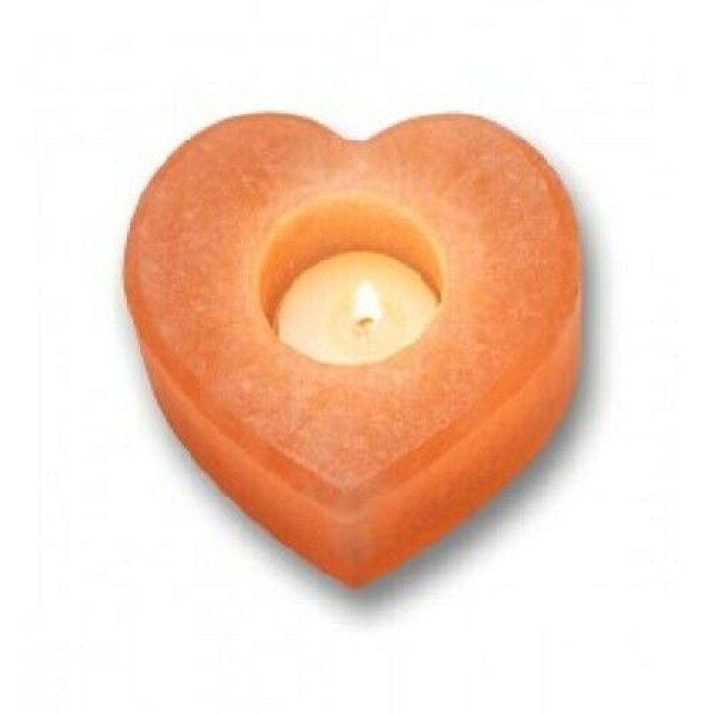 شمعدان القلب