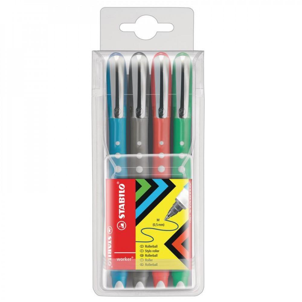 ستابيلو, أقلام سائلة, قرطاسية, STABILO, Pens