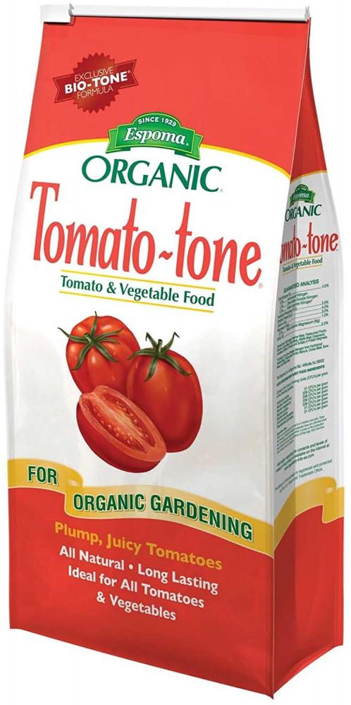 سماد عضوي مخصص للخضار وبالخصوص الطماطم