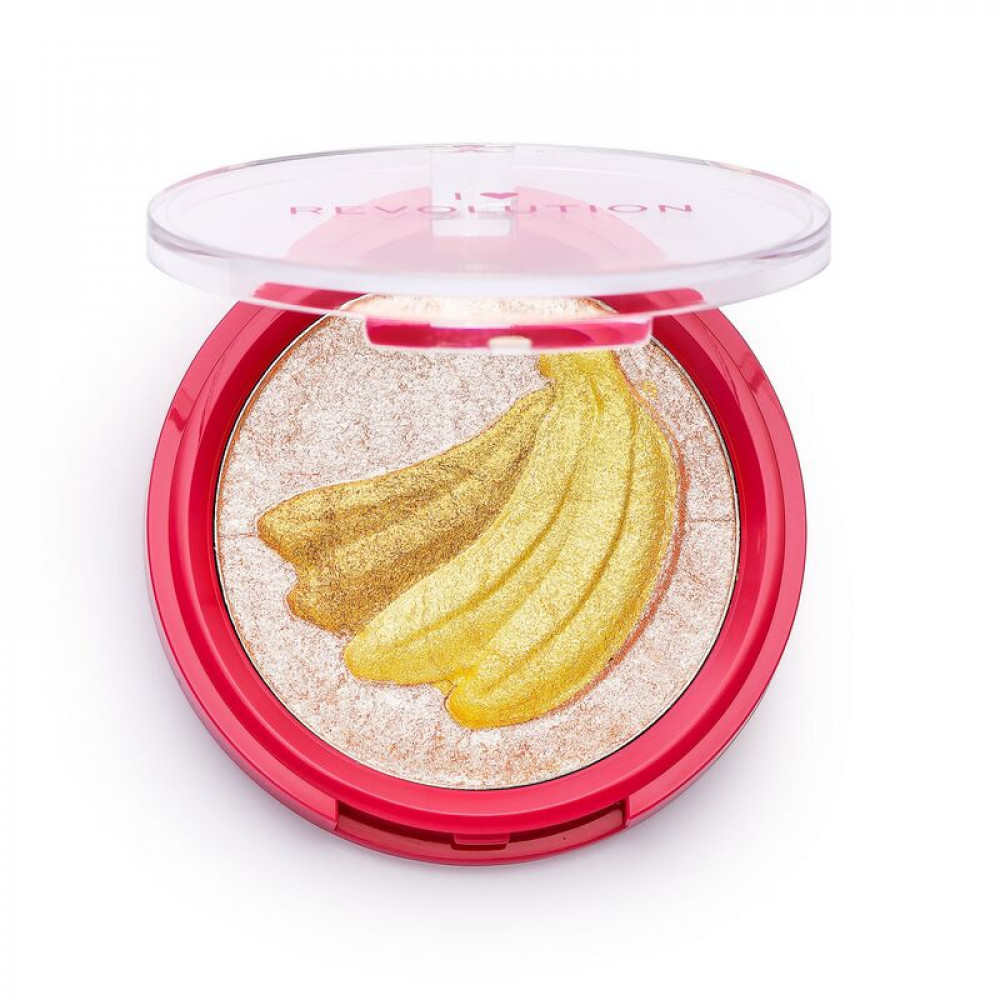 اضاءة ريفلوشن Fruity Highlighter Banana