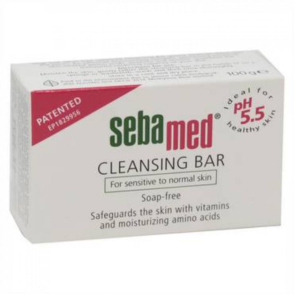 سيباميد صابون قطع تنظيف حساس العادي