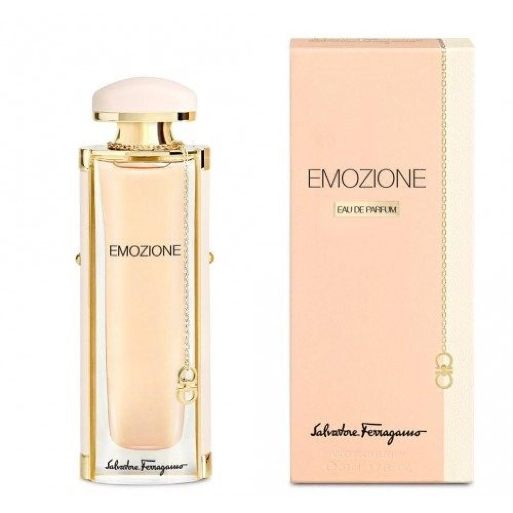 Salvatore Ferragamo Emozione Eau de Parfum 50ml متجر الخبير شوب