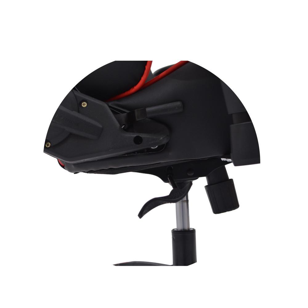 كرسي قيمز احمرC-SD-1508-red
