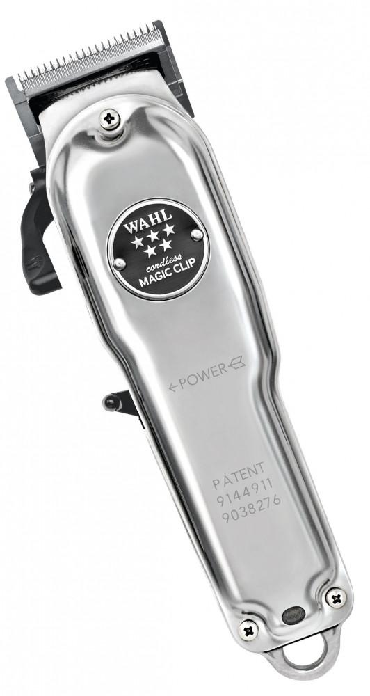 مكينة حلاقة من WAHL ماجيك كليب الاصدار المعدني Magic Clip Metal