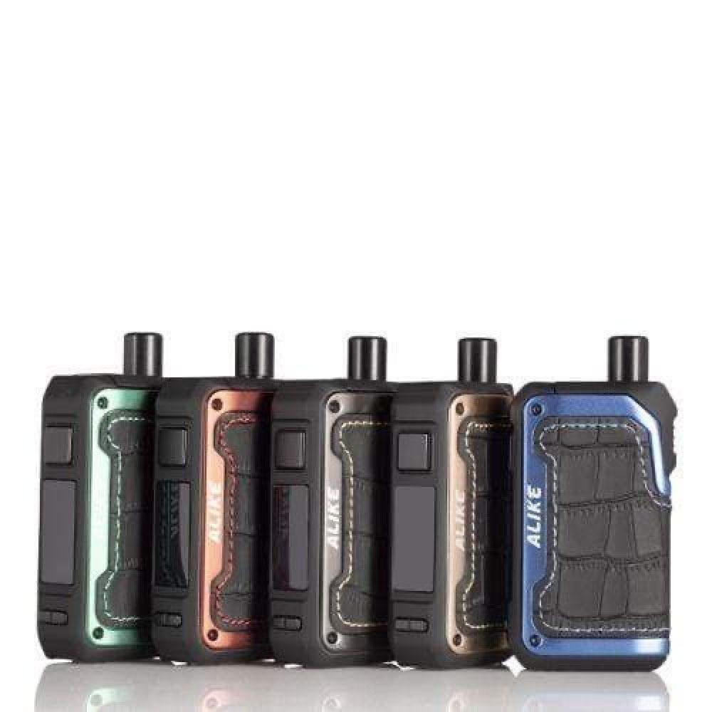 سحبة سموك اليكي كيت - SMOK Alike KIT - فيب سعودي  شيشة سيجارة نكهات