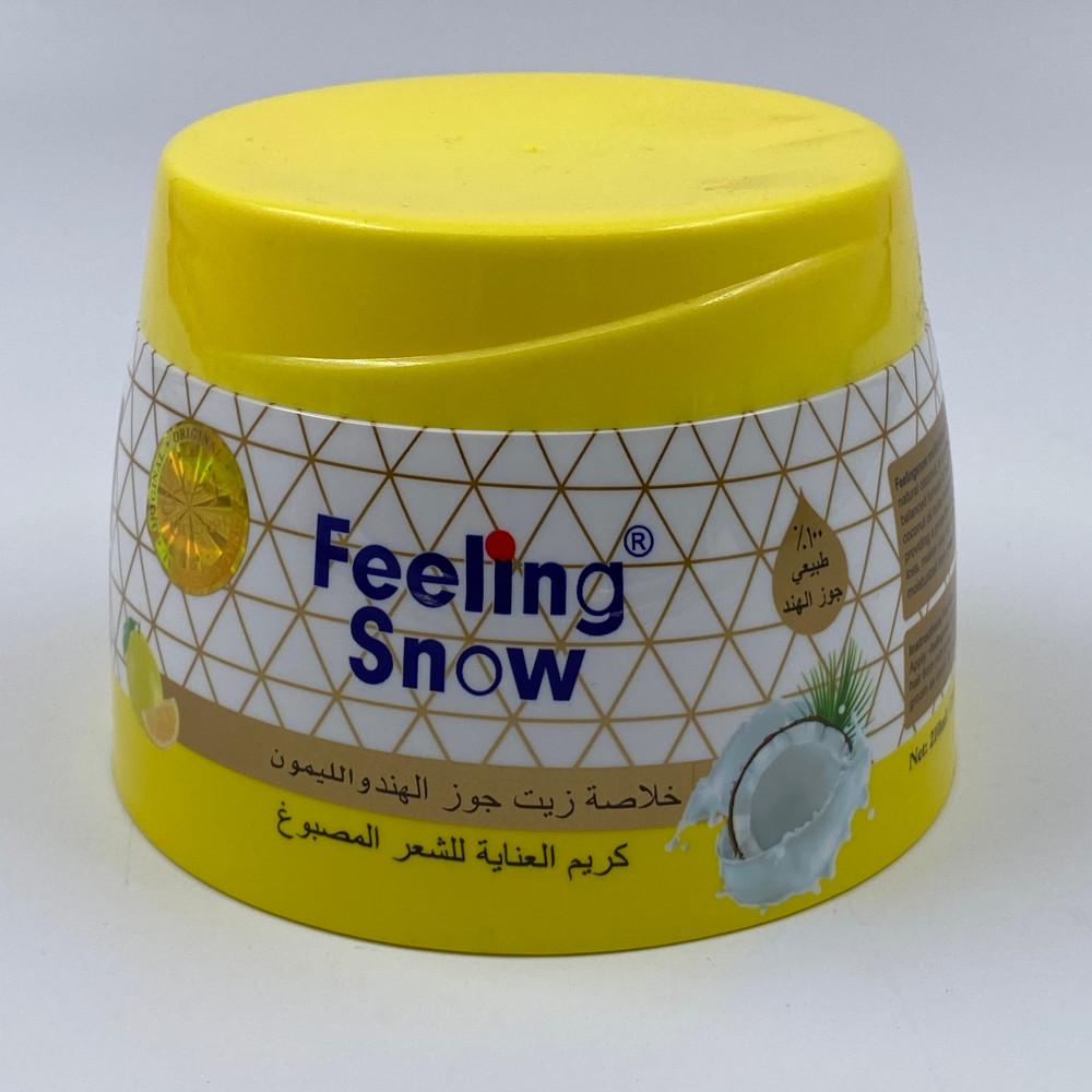 كريم شعر فيلنج سنو Feeling Snow
