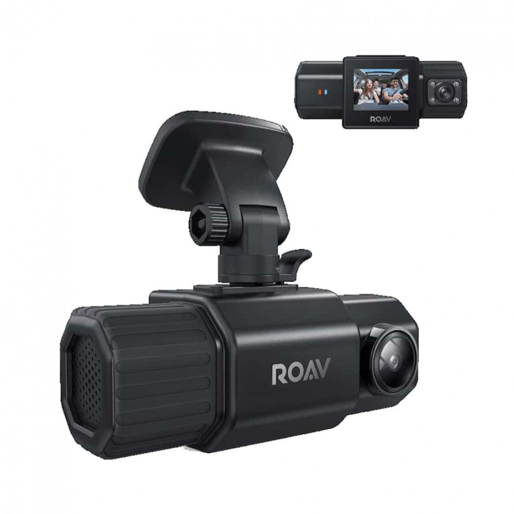 كاميرا السيارة  Roav DashCam Duo