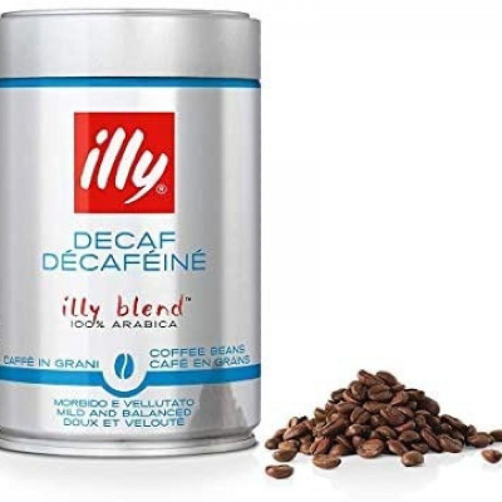قهوه ايلي بدون كافيين