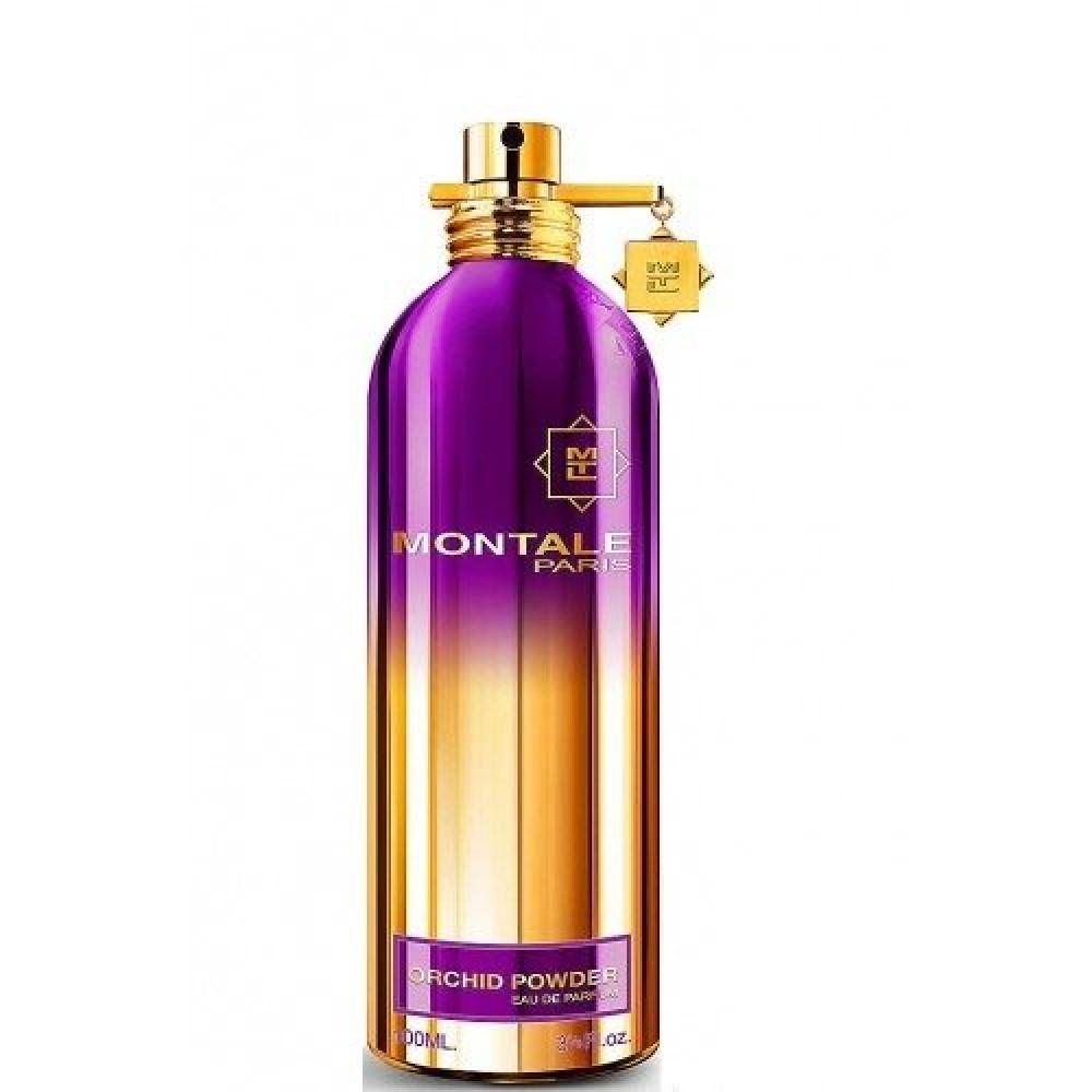Montale Orchid Powder Eau de Parfum 100ml خبير العطور