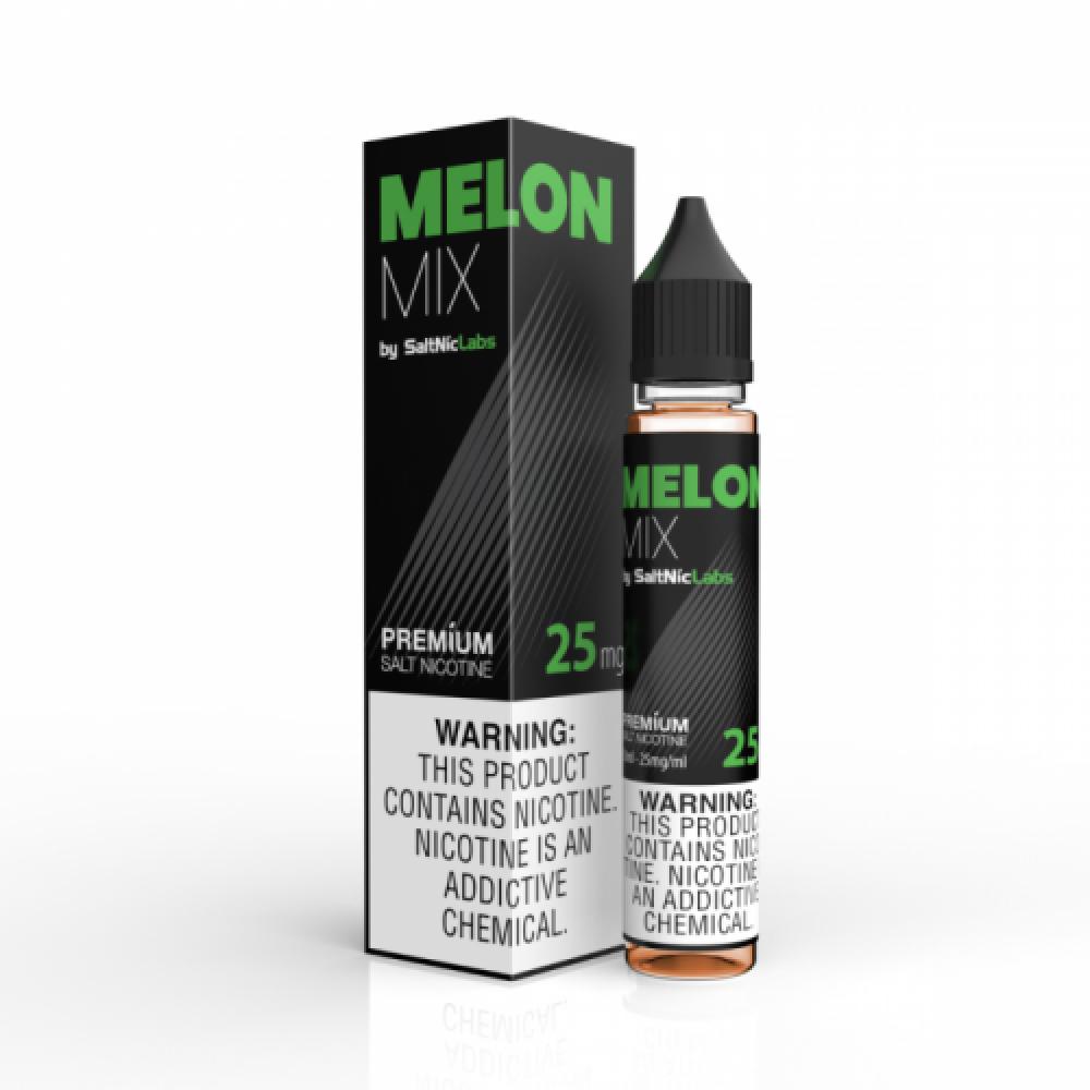 نكهة فيقود مكس ميلون سولت نيكوتين - VGOD MELON MIX - Salt Nicotine