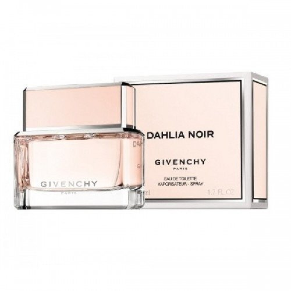 Givenchy Dahlia Noir Eau de Toilette 50mlخبير العطور