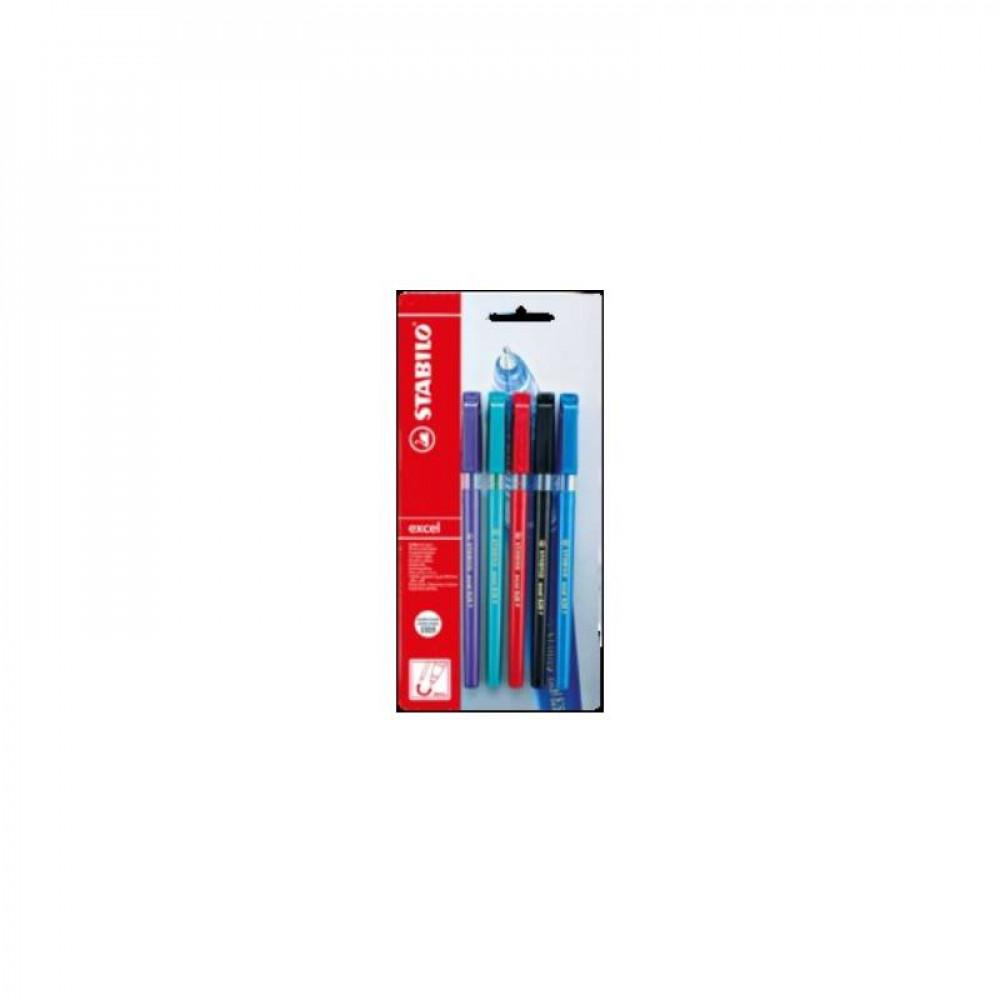 ستابيلو, قرطاسية, أقلام جافة, أقلام ملونة, Stationery, STABILO, Pens