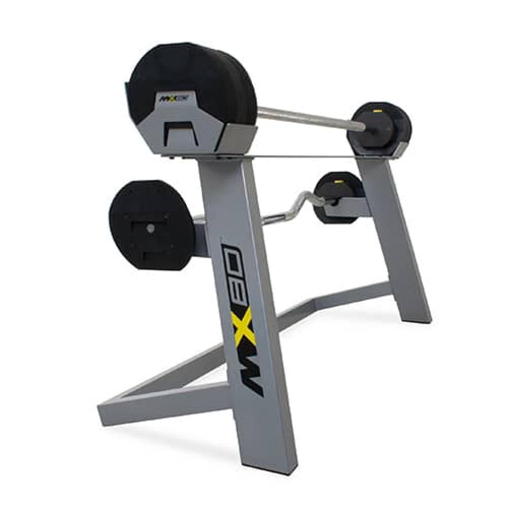 اجهزه الرياضة - اجهزه رياضية - حامل بار - حامل أثقال - جهاز حمل بار