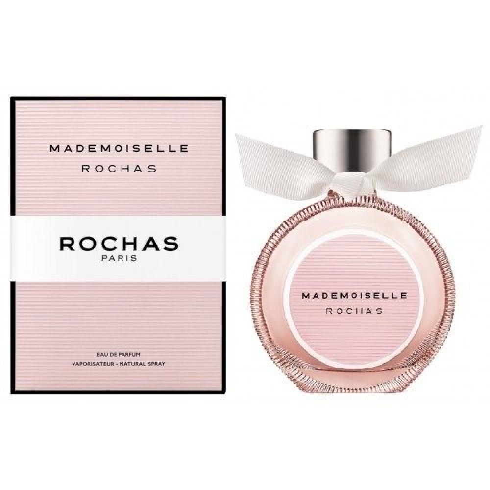 Rochas Mademoiselle Rochas Eau de Parfum 90ml متجر خبير العطور