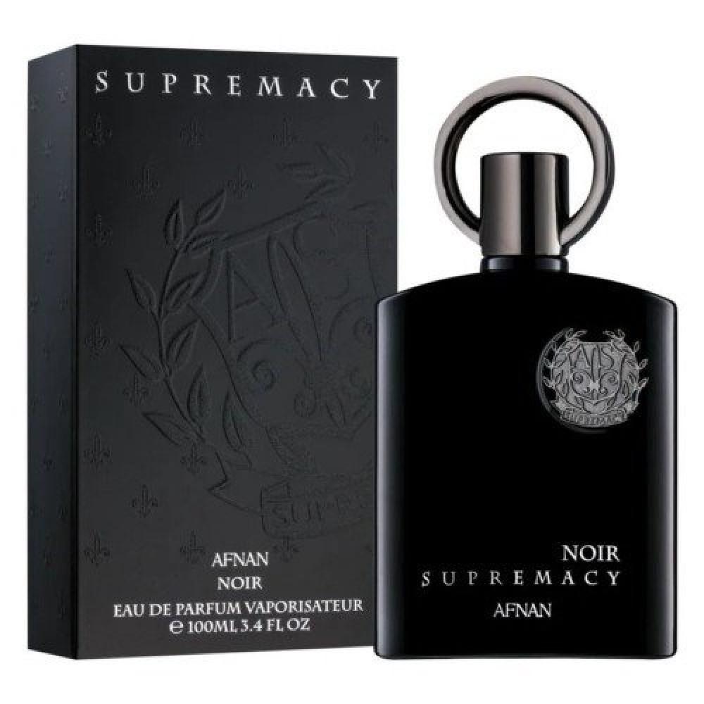 Afnan Supremacy Noir Eau de Parfum 100ml متجر خبير العطور