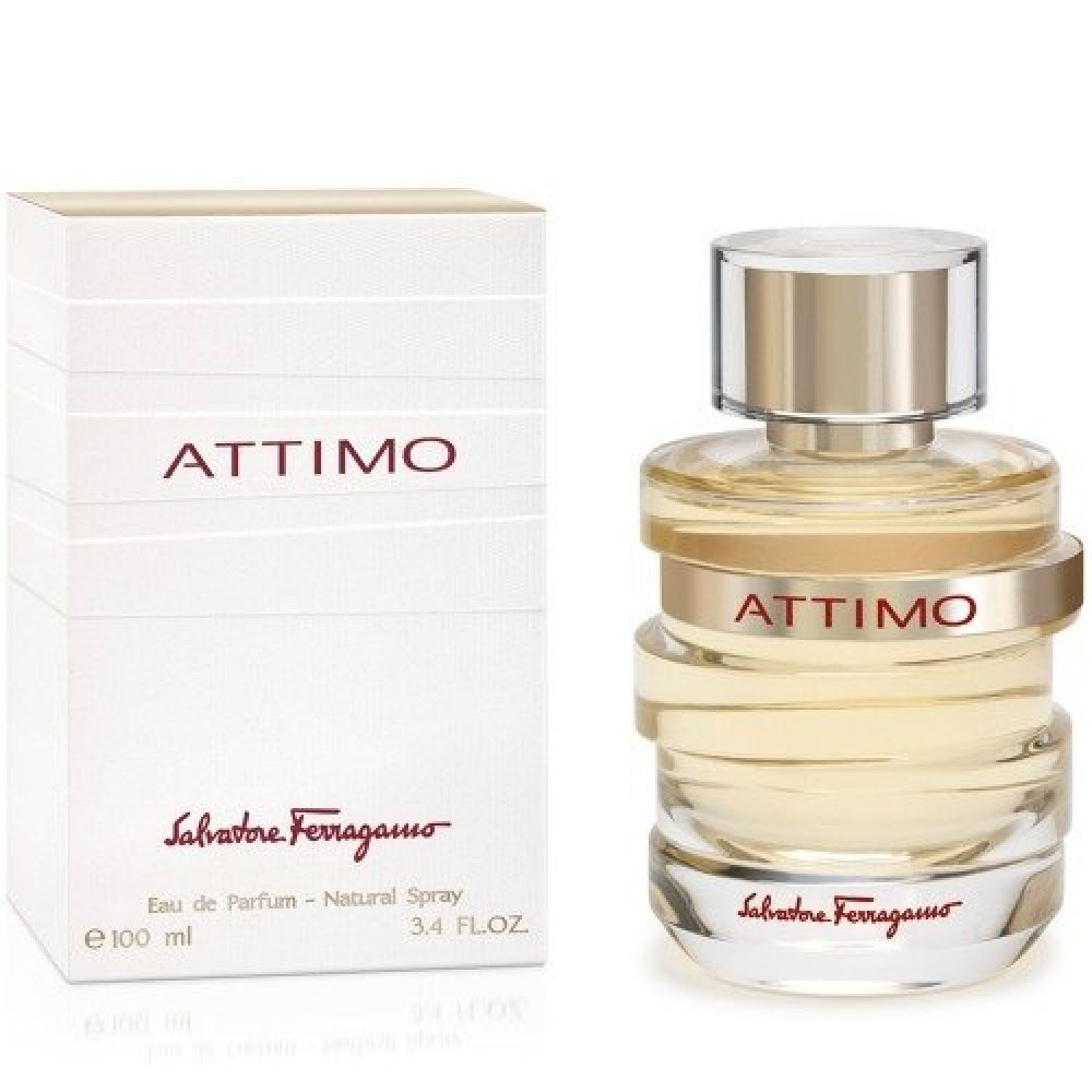 Salvatore Ferragamo Attimo for Woman Parfum 100ml متجر خبير العور