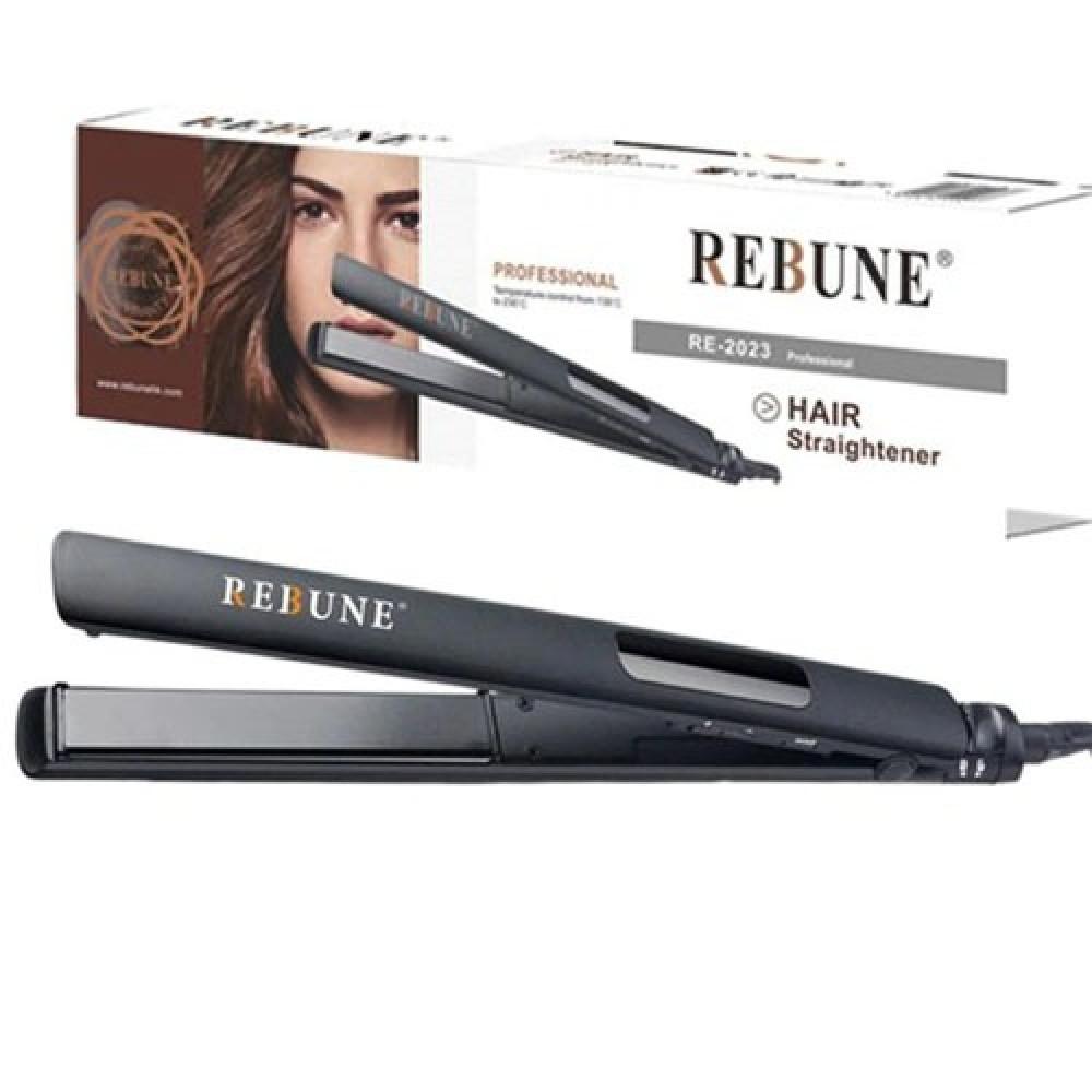 ريبون مكواة تمليس الشعر سيراميك RE-2023 من ريبون REBUNE