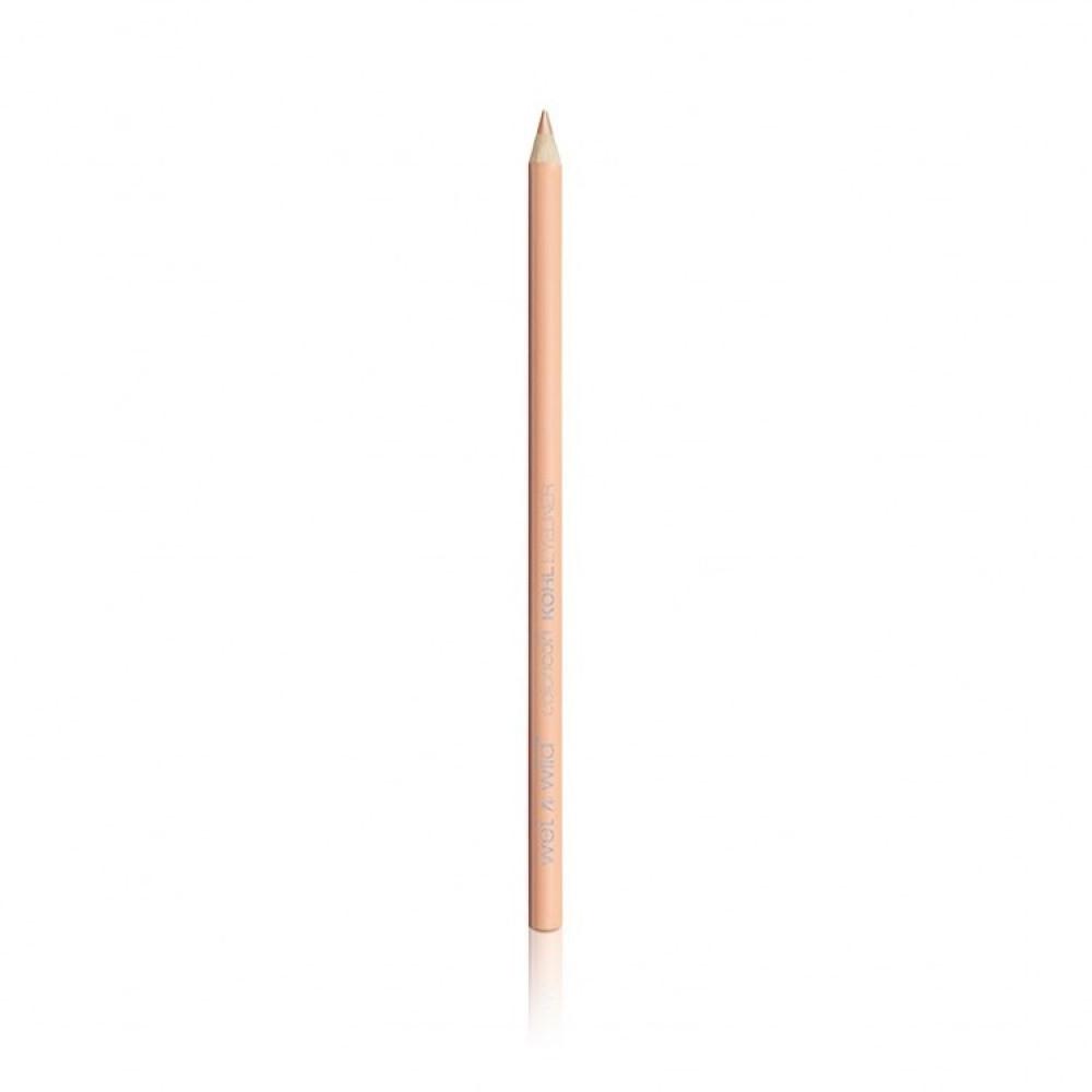 ويت ان وايلد قلم كحل كلر ايكون كولينج يور باف