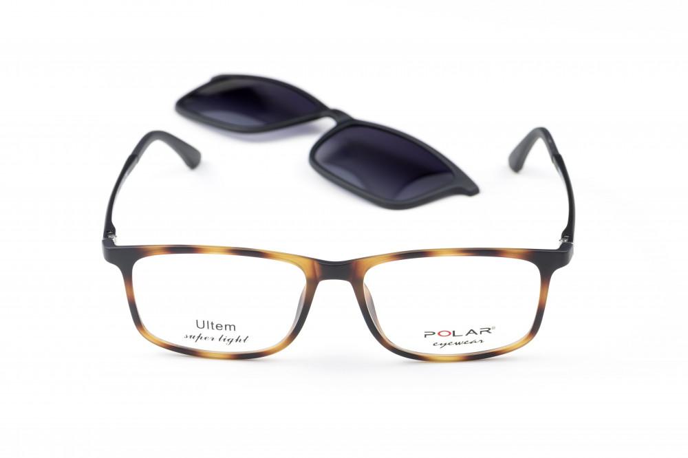 نظارة طبية و شمسية ماركة بولر موديل 428-401