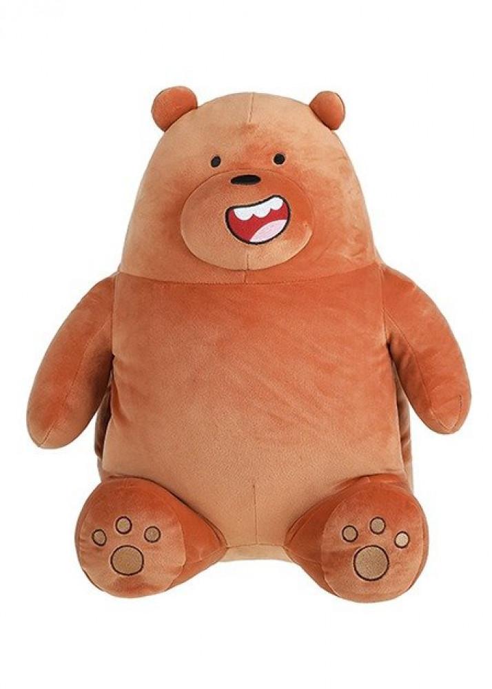 دمية شهاب من سلسلة الدببة الثلاثة ميني سو Miniso حب الحياة حب ميني سو تسوق واحصل علي افضل الاسعار