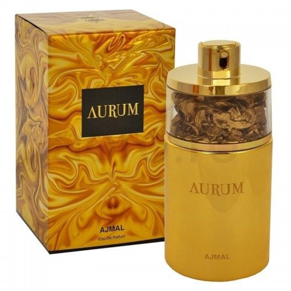 Ajmal Aurum Eau de Parfum 75ml خبير العطور