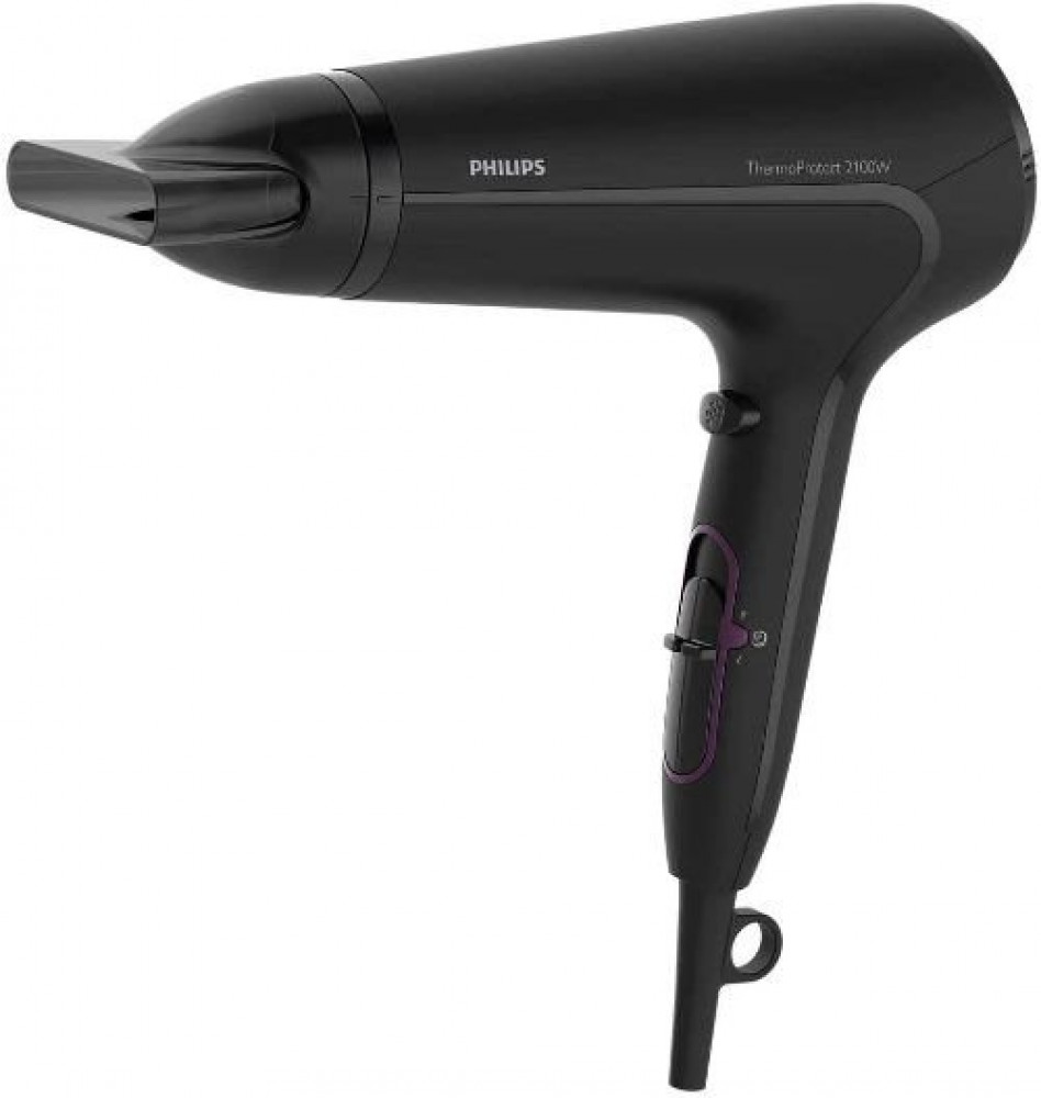مجفف شعر من فيلبس 2100 واط Philips HP8230 ThermoProtect Hairdryer