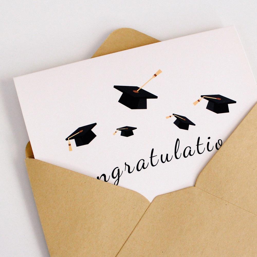 بطاقة هدية كرت هدية مستلزمات حفلات حفلة تخرج بطاقات هدايا متجر هدايا
